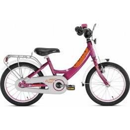 Puky Zl 16 Alu Edition Berry 16inch, Berry