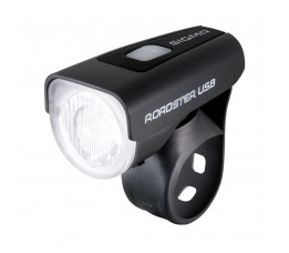 Sigma Koplamp Roadster Led 25 Lux Usb