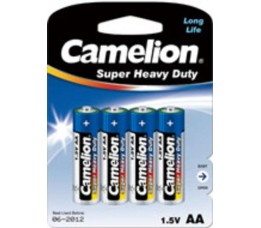 Camelion Super Heavy Duty Blau