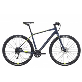 Giant Toughroad Slr 2 Inruilactie, Navy Blue/green