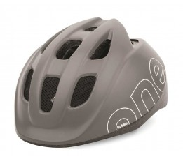 Bobike One Helm Xs Urban Grey