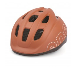 Bobike Bobike One Helm Xs Chocolate Brown