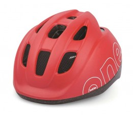 Bobike Bobike One Helm Xs Strawberry Red
