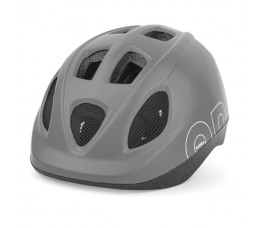 Bobike Bobike One Helm S Urban Grey