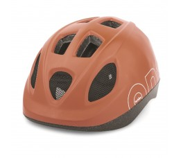 Bobike Bobike One Helm S Chocolate Brown