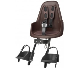 Bobike V Zitje Mini One Coffee Brown