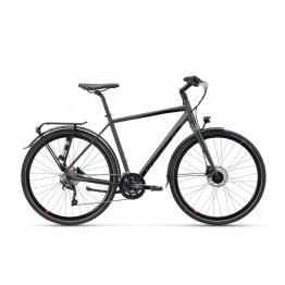 Koga F3 2.0, Off Black Matt