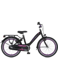 Alpina Girlpower 20inch, Black