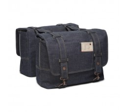 Cortina Cort Kansas Bag Denim (duo)