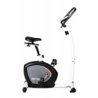 Flow Fitness Turner Dht50 Up Hometrainer , Zwart/wit