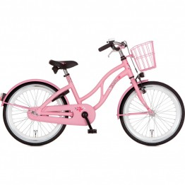 Alpina Ocean 20inch, Happy Pink Matt