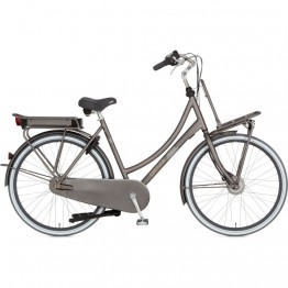 Cortina E-u4 Transport Family 300wh, Stone Matt