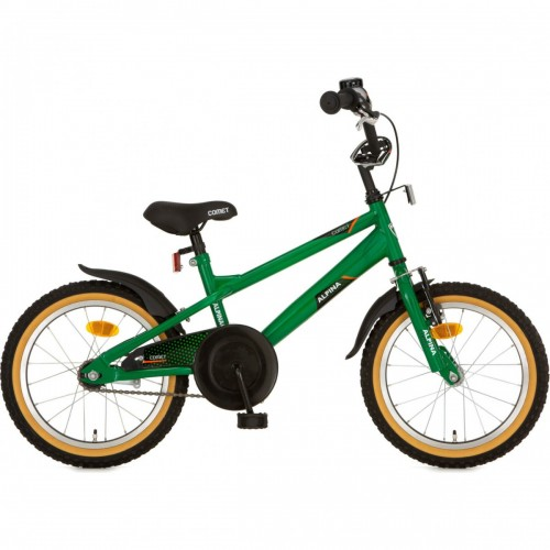 Alpina Comet 16 Inch , Amazon Green