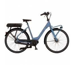 Cortina E-common 450wh, Aegean Blue Matt