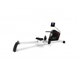 Flow Fitness Dmr800 Roeitraner, Wit/antra