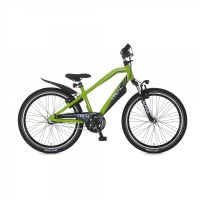 Alpina Trial 26 Inch, Lime Green