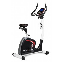 Flow Fitness Turner Dht250 Up Hometrainer, Wit/zwart