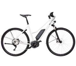 Riese Und Muller Roadster Mixte Touring  500wh, Wit