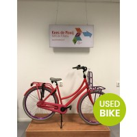 Puch Transport, Roze