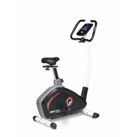 Flow Fitness Turner Dht175i Hometrainer, Wit/zwart