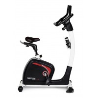 Flow Fitness Turner Dht250i Up Hometrainer, Zwart/wit