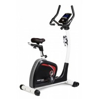 Flow Fitness Dht 350i Up Hometrainer, Zwart/wit