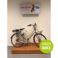 Rivel Riviera E-bike, Lila